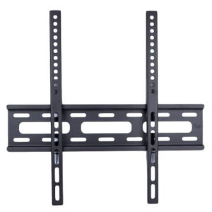 Fixed Flat to Wall – TV Wall Mount 37 – 80 inch TVs Flat Screen to Wall Mount.